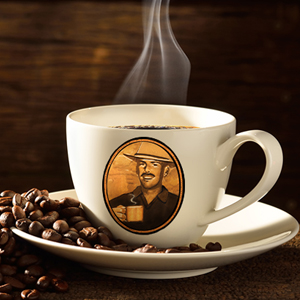 Don Pablo Water Process Colombian Decaf