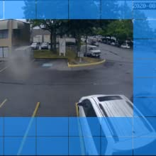 Motion Detection and Alerts