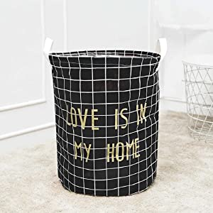 laundry basket for clothes