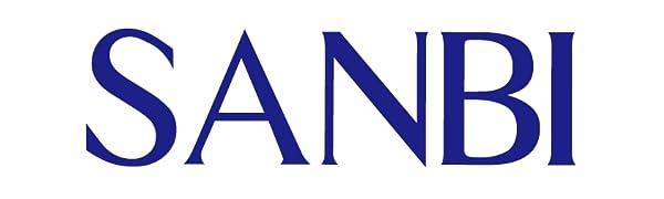 SANBIロゴ