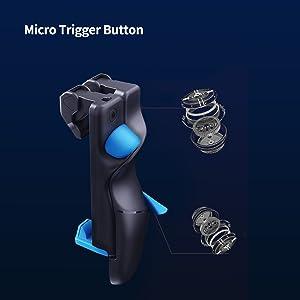 Micro Trigger Button