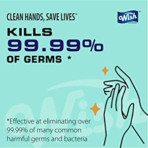 hand santitzer, kill germs