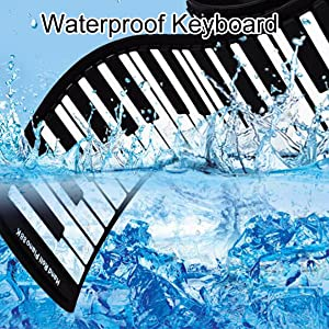 keyboard piano 88 keys