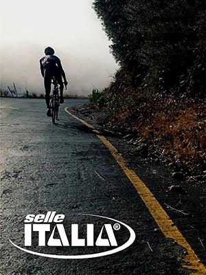 20I985950000A001 Selle Italia Eyelink Bicycle Handlebar Mirror Left
