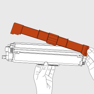 TN227 toner cartridge tn-227 tn-223bk brother tn227 toner tn-223brother hl-l3210cw toner  tn223 tone