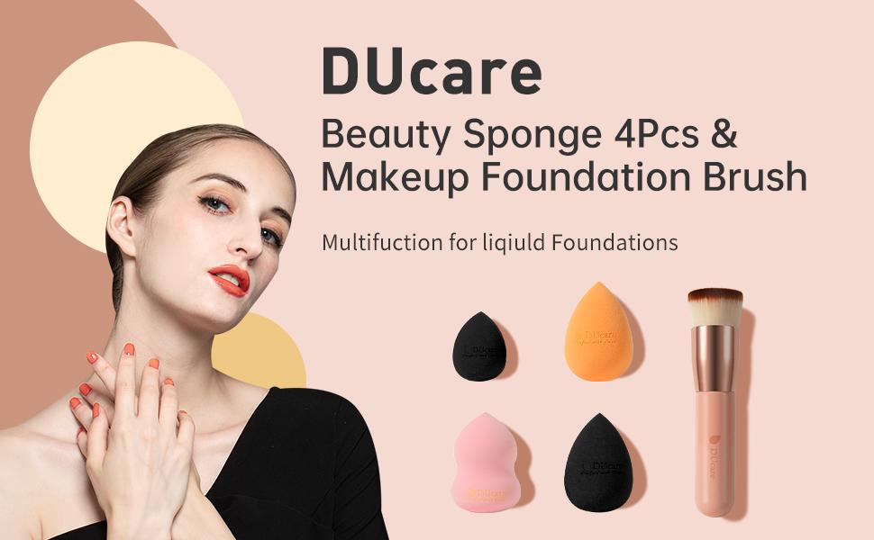 Makeup Sponges