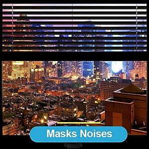 masks noises