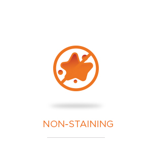 non staining