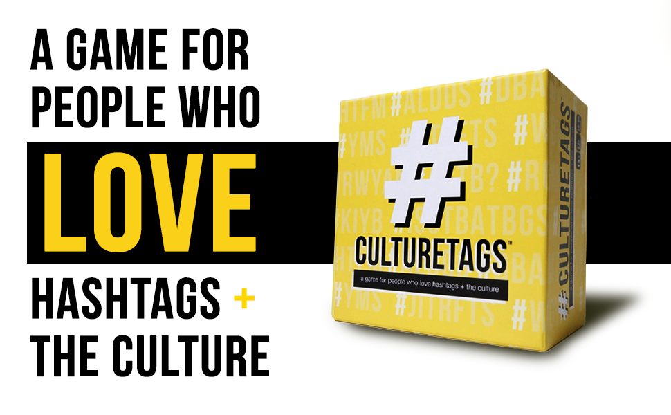 culture tags