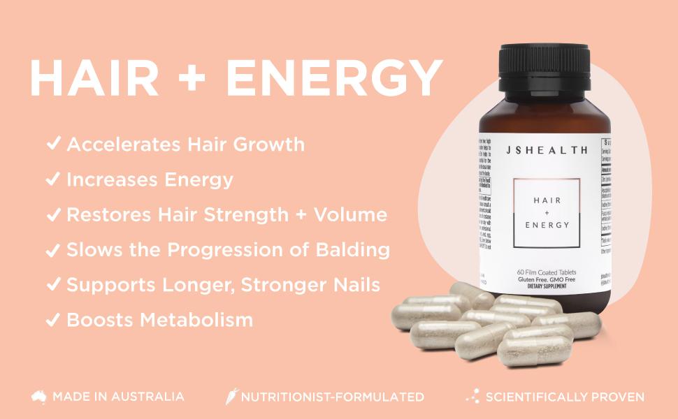 hair energy banner