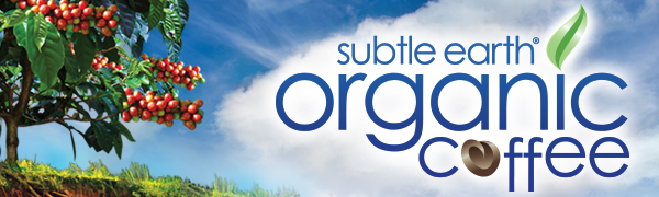 Subtle earth organic don pablo coffee
