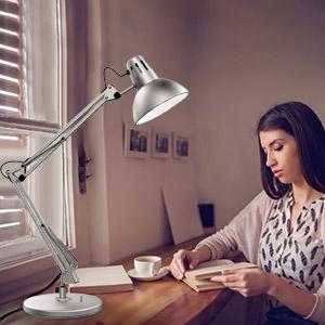desk lamp arm