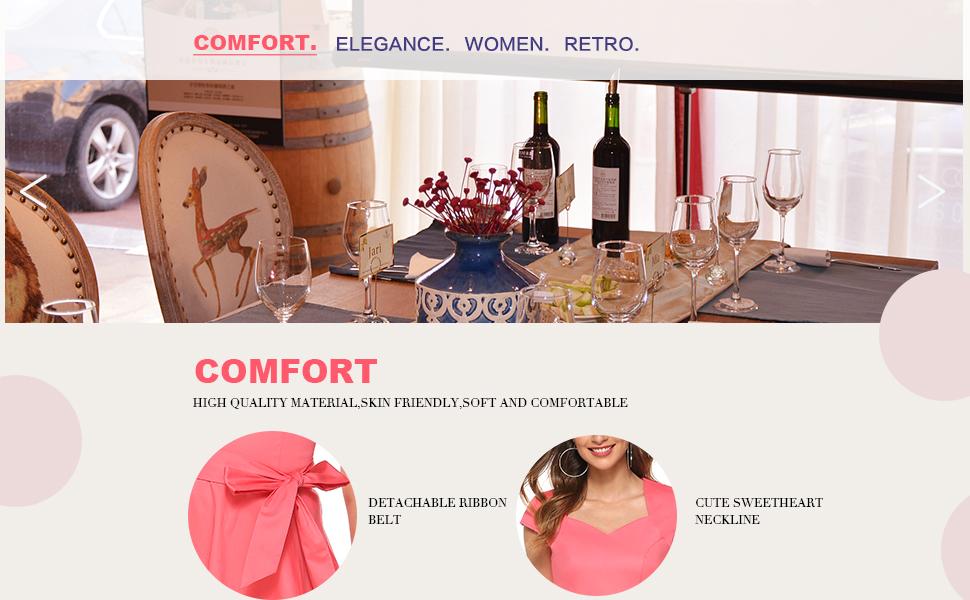 Vestiti da cocktail da donna