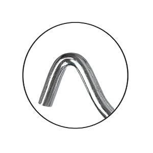 BB Sport 10 x Estacas Tienda campa/ña//Piquetas Tienda Aluminio Perfil en Y Longitud 23 cm