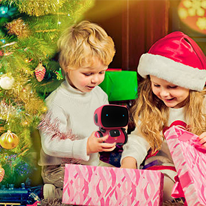 kids gift robot