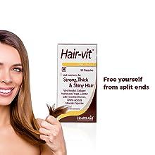 hair vitamins, biotin vitamins,  biotin capsule, hair growth capsules, b12 vitamin