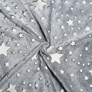 Forestar Glow in The Dark Christmas
