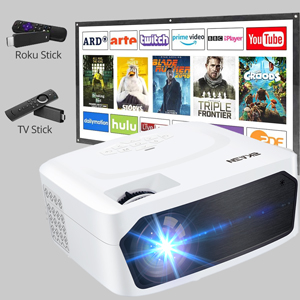 TV show projector