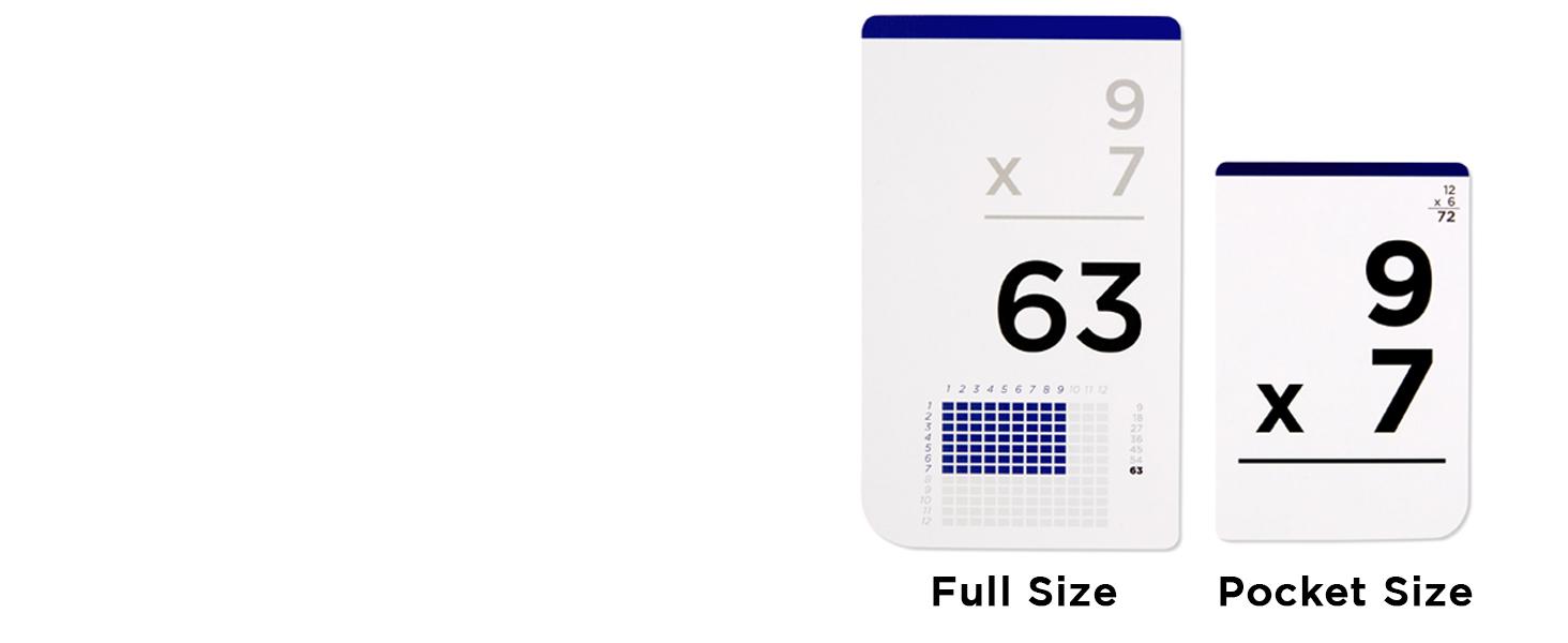 TTS Bundle Full size vs Pocket size Comparison