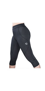 compression recovery women short outdoor indoor underwear running cycling fitness clothing yoga