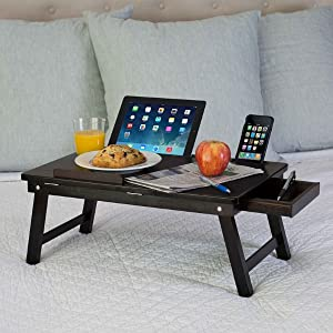 Lap Tray, lap desk, bed tray, work from home