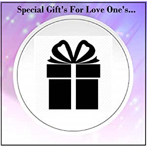 Special Gift For Girls & Boys Love One's