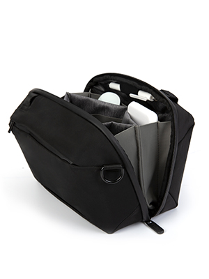 tech pouch organizer