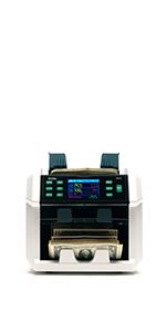 Mixval MV3 Cash Counting Machine