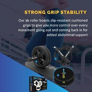 ab wheel roller