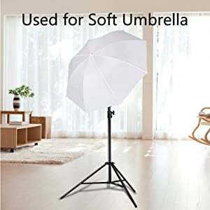 soft umbrella