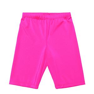 girls bike shorts dance shorts for gymnast