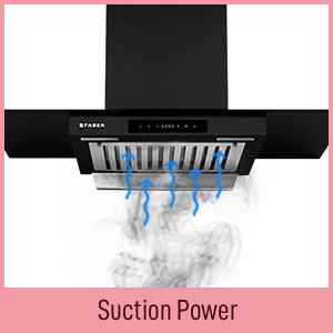 best suction power
