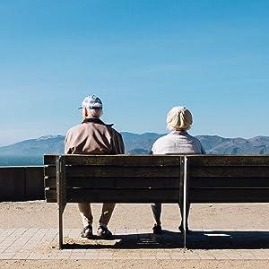 Senior people tracking