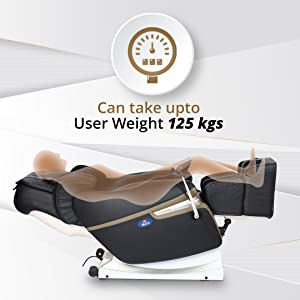 heavy duty massage chair for home