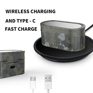 USB-C Quick Charge