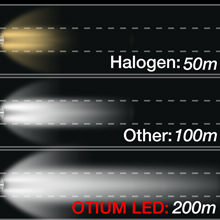 200m Ultra-distance Visibility