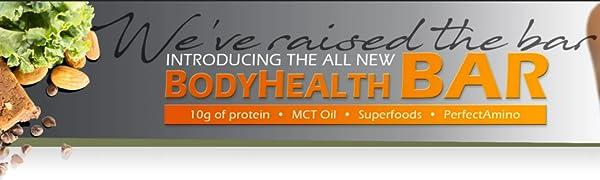 BodyHealth Bar