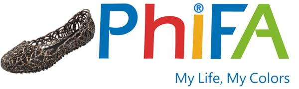PhiFA Shoes