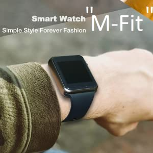 A1 Bluetooth Wireless Smart Watch