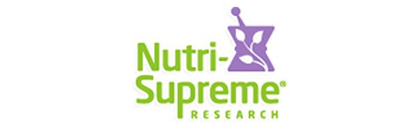 Nutri Supreme Research