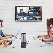 Automatically Focus Current Speaker