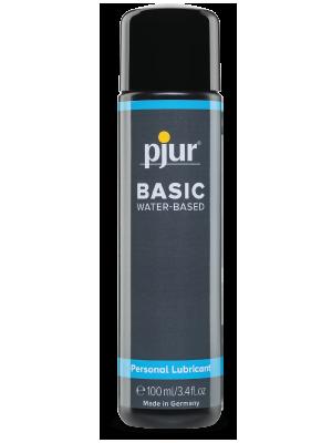 pjur BASIC WATERBASED