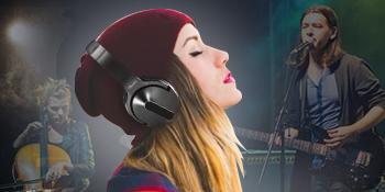Hear Impressive Sound