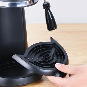 mini espresso machine