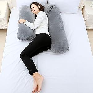 pregnancy sleep pillow