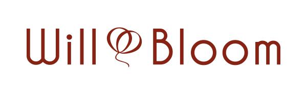 will bloom logo