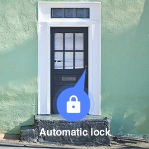 auto lock