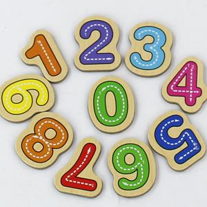Pizarra Magnetica Infantil 135 Piezas Puzzle Rompecabezas Magnetico Madera Tablero de Dibujo de Doble Cara Juguetes Educativos para Niños 3 4 5 Años ...