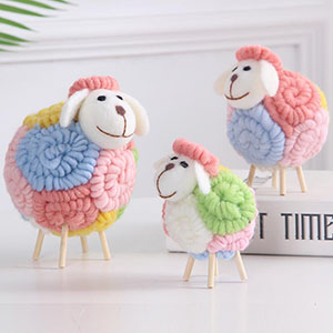 crochet needle