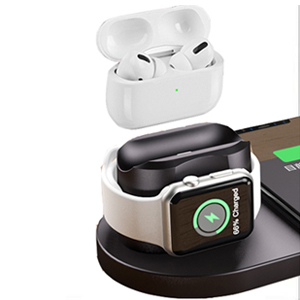 apple watch charger station